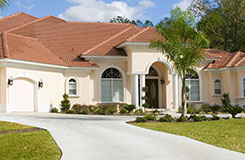 Garage Door Installation Services in Orlando, FL